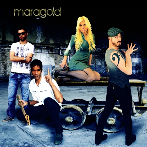 Maragold